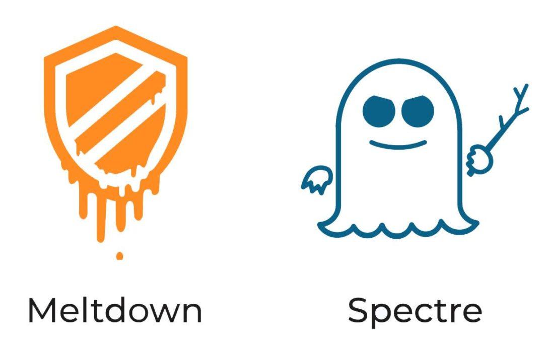 Meltdown og Spectra